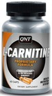 L-КАРНИТИН QNT L-CARNITINE капсулы 500мг, 60шт. - Светлоград